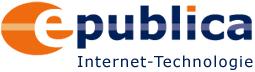 Logo von epublica GmbH